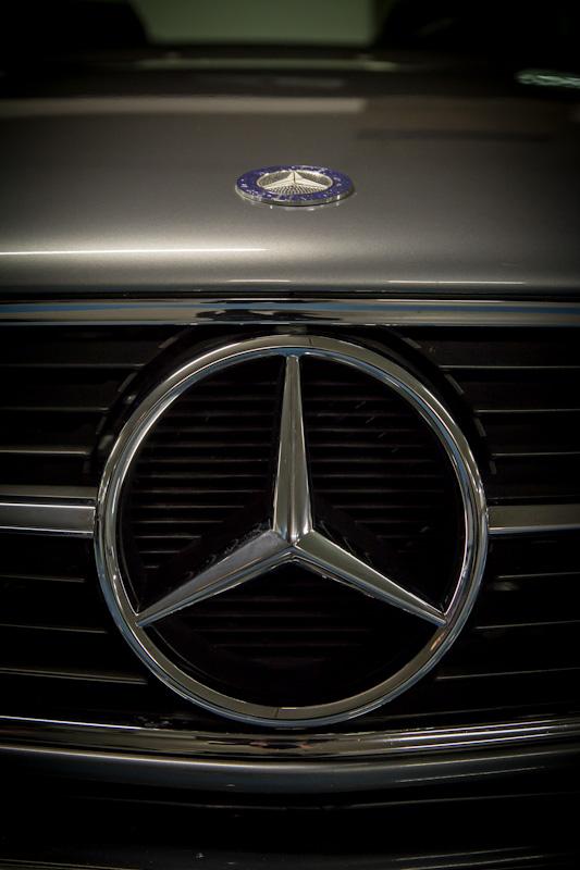 Rencontre au Mercedes-Benz Center de Rueil-Malmaison le 11 mars 2012. Img_8913