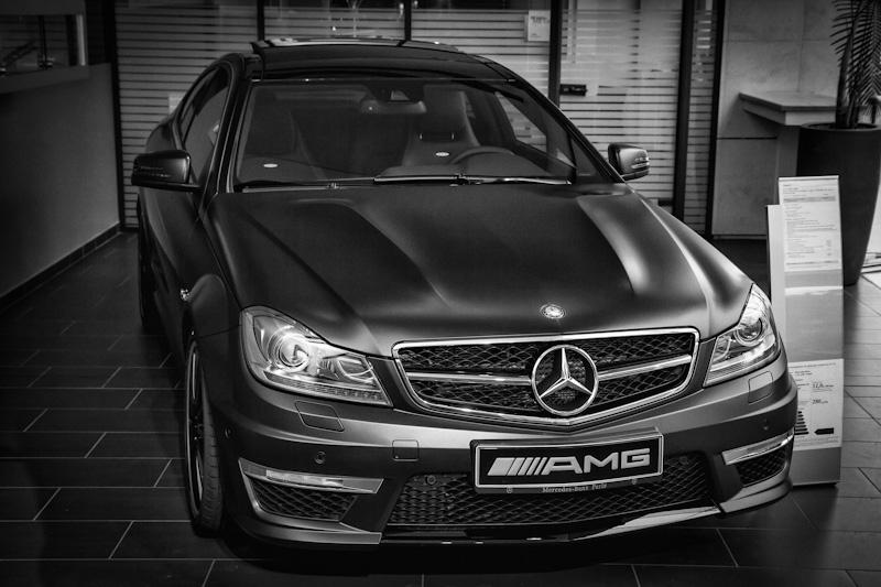 Rencontre au Mercedes-Benz Center de Rueil-Malmaison le 11 mars 2012. Img_8918