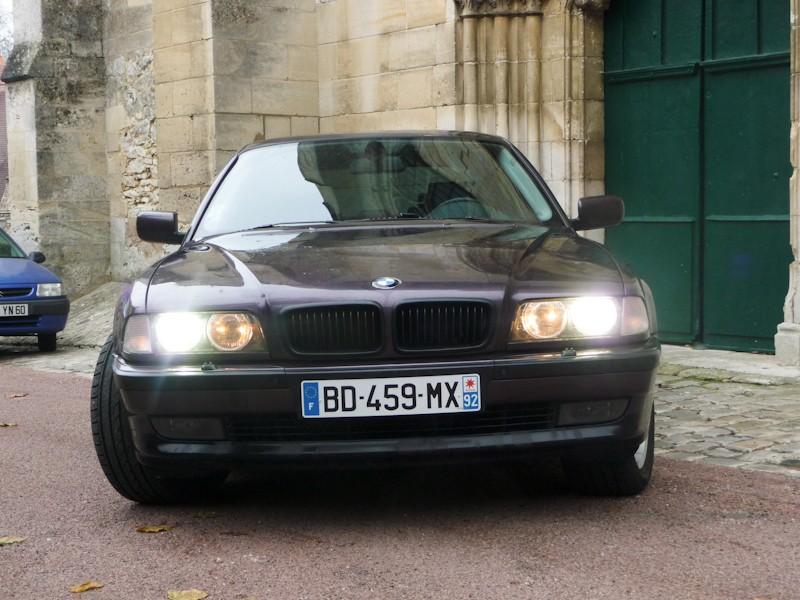 735i de Benoit (année 1997) P1080618