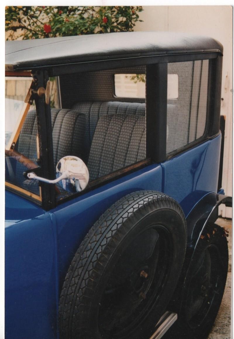 A vendre Cabriolet Docume11