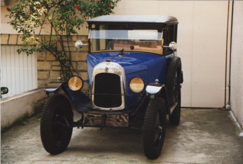 A vendre Cabriolet Docume12