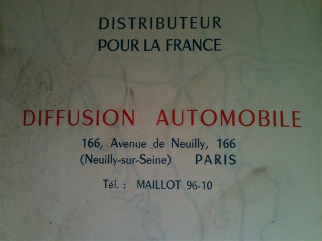 Vw en France - la concession VW Diffusion à Neuilly Paris_10