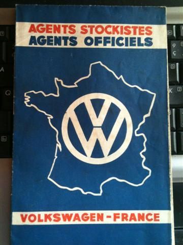 Vw en France - la concession VW Diffusion à Neuilly Paris_11