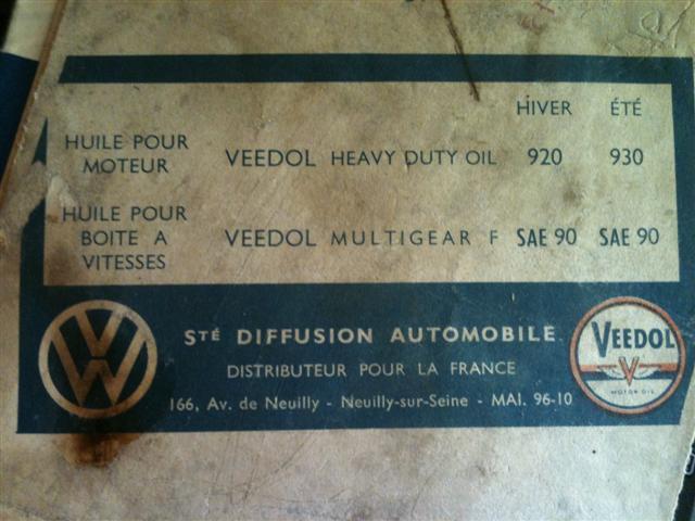 Vw en France - la concession VW Diffusion à Neuilly Paris_12