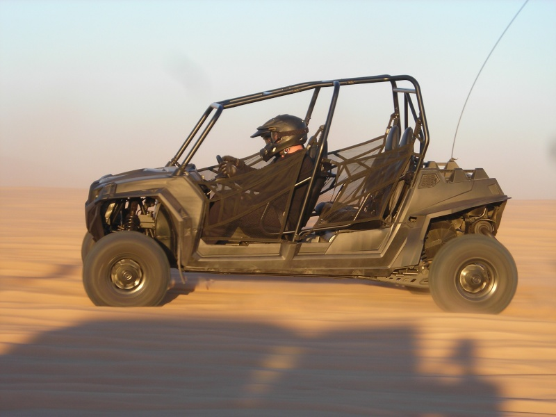 here we go again, new rzr 2012xp10