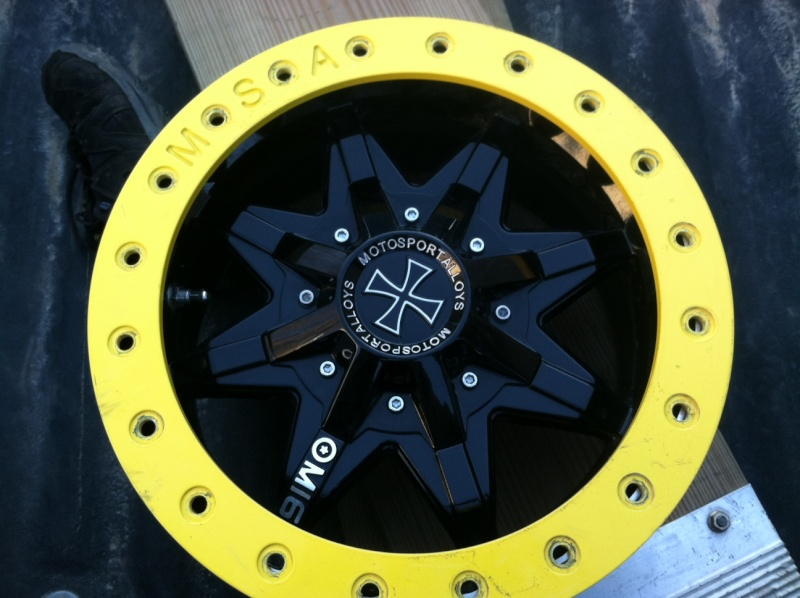 Highlifter Outlaw Radials Rims11