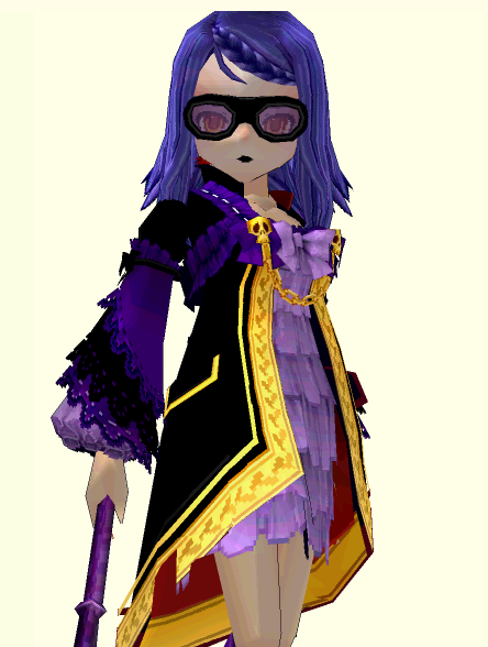 Stuff I want from Nexon - NOW! :D Dress110