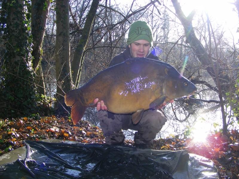 Quelle poisson vous a marquez le plus durant cette année 2011 ? Dscf5112