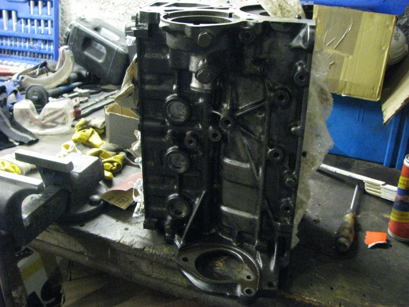 Mein GTO die Dauerbaustelle............. ;o( Img_0913