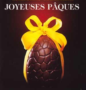 Fête de Pâques 19517110