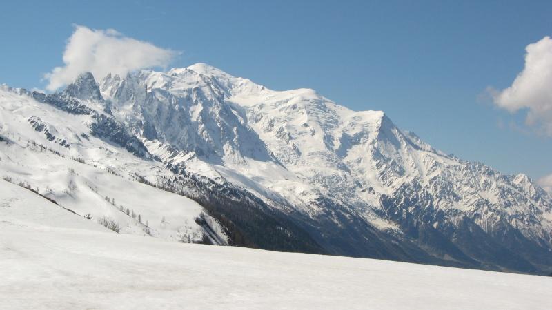 Photos, vallée de Chamonix. - Page 2 Chamon12