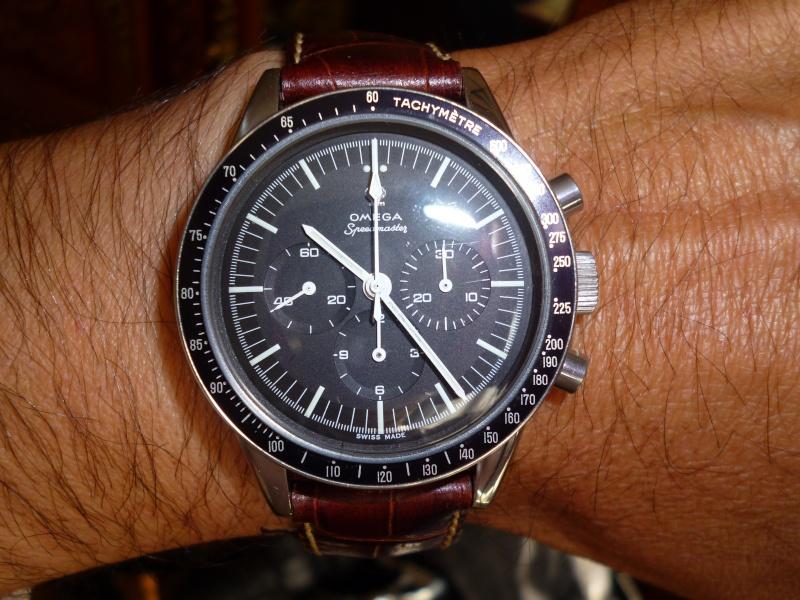 La montre préférée de votre collection, une tite photo svp qu'on mire 00212