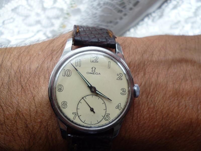 La montre préférée de votre collection, une tite photo svp qu'on mire 22222212