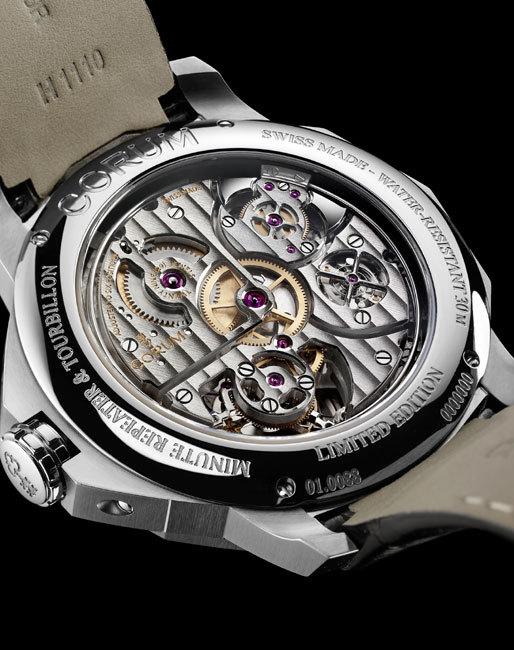 Les plus beaux calibres de montres mécaniques vintages et contemporains du monde ... - Page 2 34012910