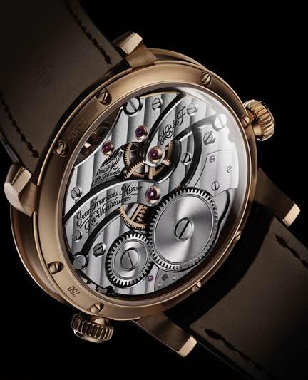 Les plus beaux calibres de montres mécaniques vintages et contemporains du monde ... 62113610