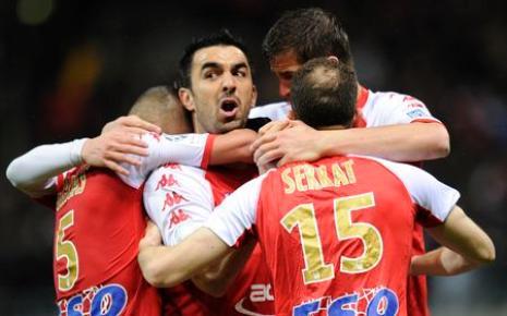 Reims Football après 33 ans de privation remonte ENFIN en ligue 1 77479010