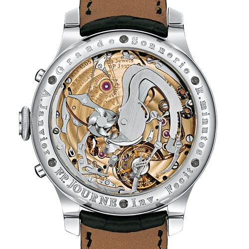 Les plus beaux calibres de montres mécaniques vintages et contemporains du monde ... 99123910