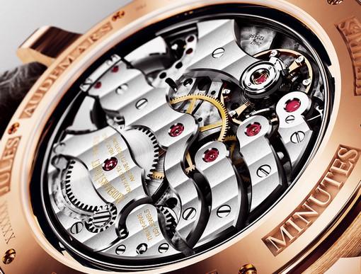 Les plus beaux calibres de montres mécaniques vintages et contemporains du monde ... Audema10