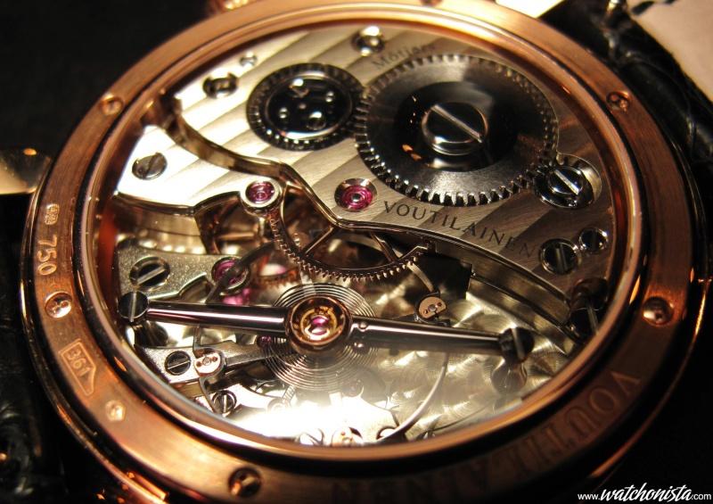 Les plus beaux calibres de montres mécaniques vintages et contemporains du monde ... - Page 2 Baselw10