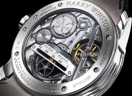 Les plus beaux calibres de montres mécaniques vintages et contemporains du monde ... - Page 2 Case-b10