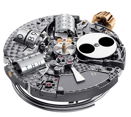 Les plus beaux calibres de montres mécaniques vintages et contemporains du monde ... Dde55_10