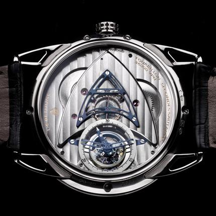 Les plus beaux calibres de montres mécaniques vintages et contemporains du monde ... Gphg2010