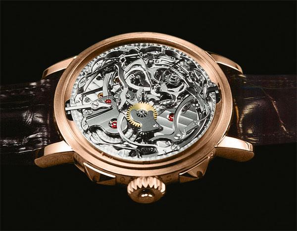 Les plus beaux calibres de montres mécaniques vintages et contemporains du monde ... Img-so10