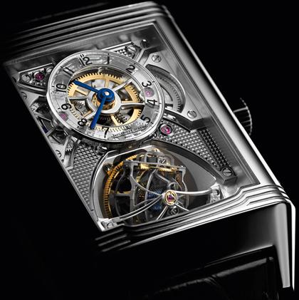 Les plus beaux calibres de montres mécaniques vintages et contemporains du monde ... - Page 2 Jaeger10