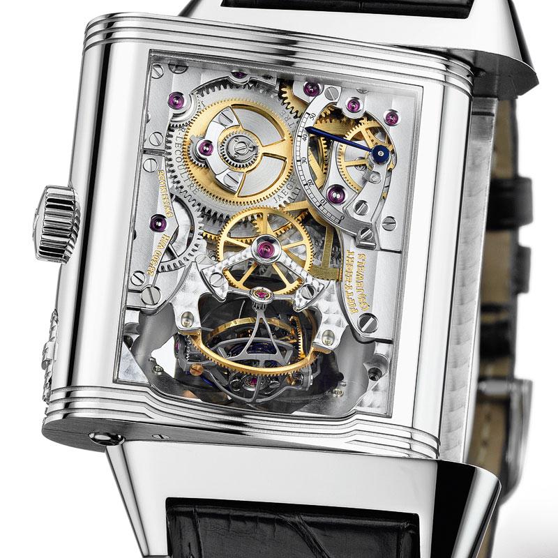 Les plus beaux calibres de montres mécaniques vintages et contemporains du monde ... - Page 2 Jaeger11