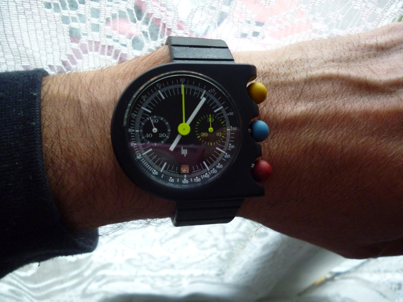LIP Tallon chronographe neuf de stock; mouvement Valjoux 7734 Lip_ta11