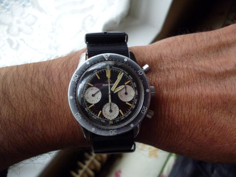 La montre préférée de votre collection, une tite photo svp qu'on mire Mon_pe13
