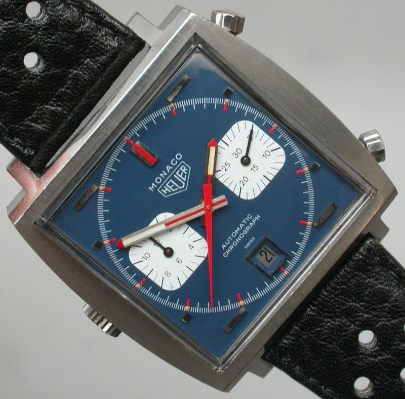 la montre que j'aimerai bien avoir mais j'peux point Monaco10