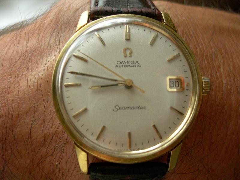La montre préférée de votre collection, une tite photo svp qu'on mire Omaga_22
