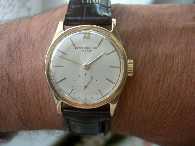 La montre préférée de votre collection, une tite photo svp qu'on mire Patek_30