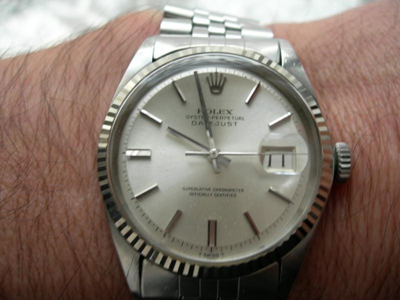 La montre préférée de votre collection, une tite photo svp qu'on mire Phoos_10