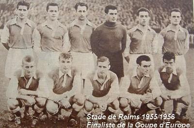 Reims Football après 33 ans de privation remonte ENFIN en ligue 1 Reims10