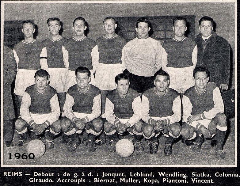 Reims Football après 33 ans de privation remonte ENFIN en ligue 1 Reims610
