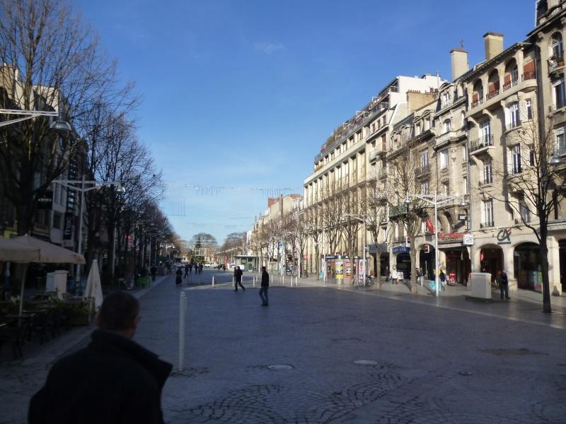 Reims : pendant midi avec PhilouD ( Philippe ) Hervé et un commercant de la ville... Reims_10