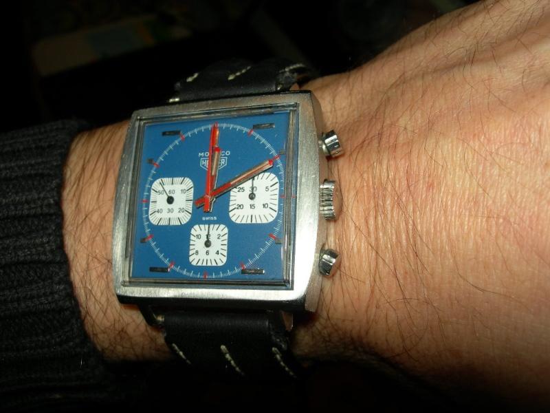 La montre préférée de votre collection, une tite photo svp qu'on mire Remona11