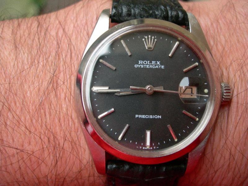La montre préférée de votre collection, une tite photo svp qu'on mire Rolex_16