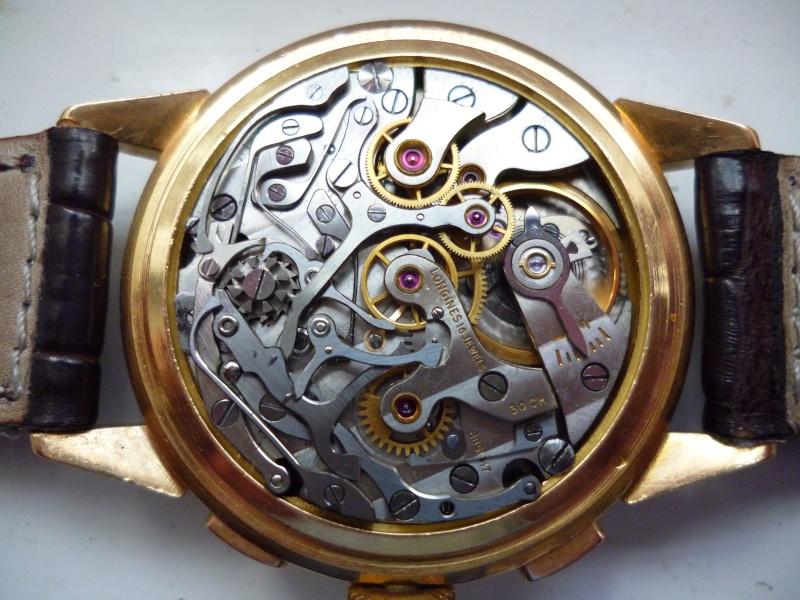 La montre du Vendredi 07 décembre  2012 Xxxxxx22