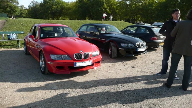 Vincennes 18 09 2011 P1030712