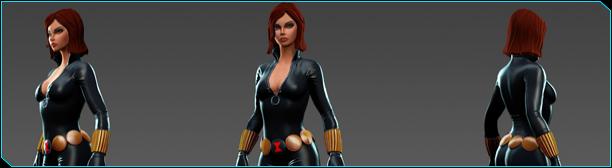 [May 22] Black Widow Join Marvel Heroes Blackw10