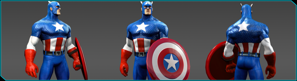 [Oct 20] Captain America Joins Marvel Heroes Captai10