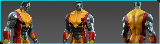 [May 23] Colossus Joined Marvel Heroes Coloss10