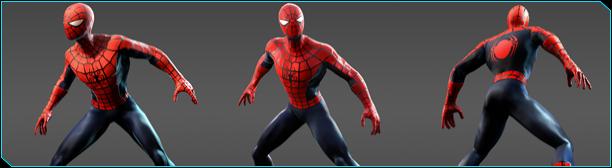 [Dec 19] Spider-man Swings Into Marvel Heroes Spider10