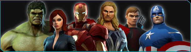 [Jun 13] The Avengers Movie Costumes in Game Theave10