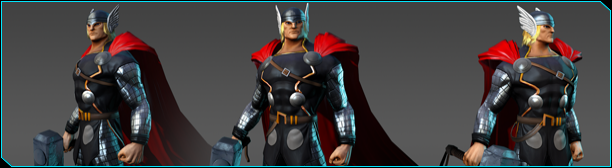 [Nov 17] Thor Join Marvel Heroes Thor10