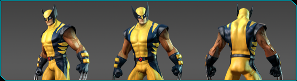[Oct 6] Wolverine Joins Marvel Heroes Wolver10