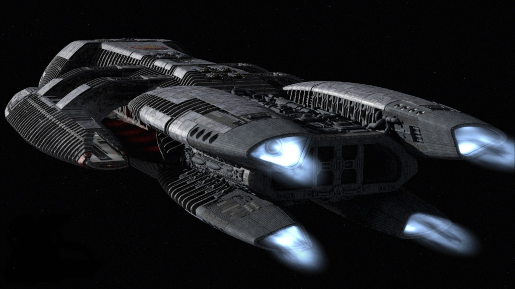 Space engine (CRPES , voyage au confins de l'univers ) 5515810